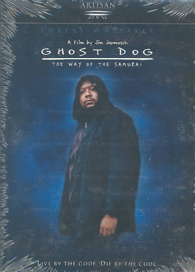 GHOST DOG:WAY OF THE SAMURAI BY WHITAKER,FOREST (DVD)